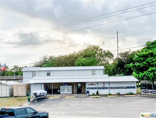 22309 Park Road 25, Mathis, TX 78368 (#451517) :: First Texas Brokerage Company