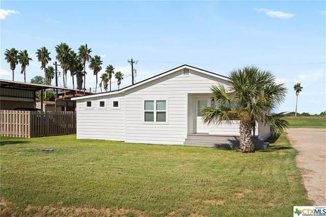 1113 W Port Drive, Port Mansfield, TX 78598 (MLS #451520) :: RE/MAX Family