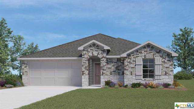 908 Cinnamon Teal, Seguin, TX 78155 (MLS #451522) :: Texas Real Estate Advisors