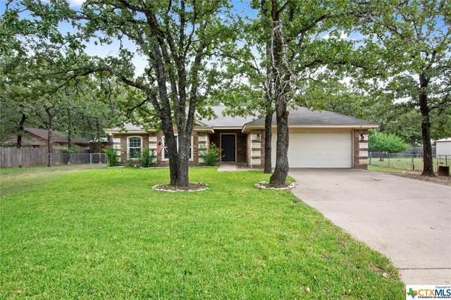 204 Centennial Street, OTHER, TX 76528 (MLS #451530) :: RE/MAX Family