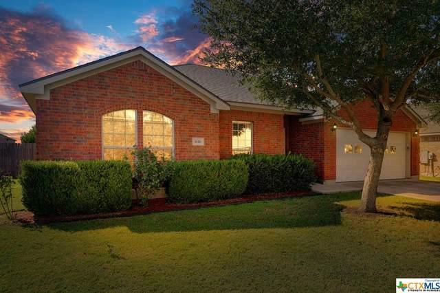 1616 Prickly Pear Street, Lockhart, TX 78644 (MLS #451532) :: Rebecca Williams