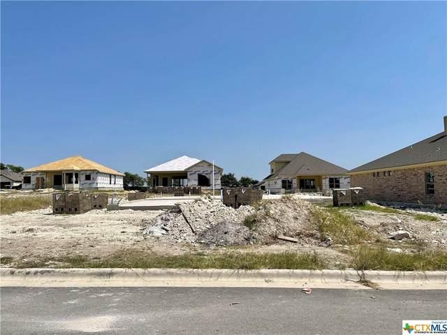609 Magnolia Drive, Troy, TX 76579 (MLS #451542) :: Texas Real Estate Advisors