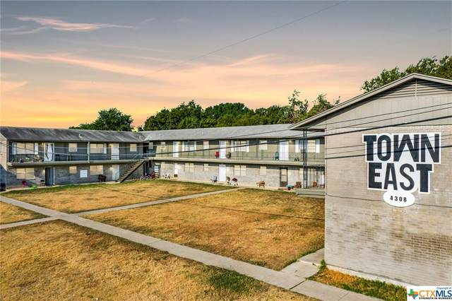 4308 Zephyr Road 1-24, Killeen, TX 76543 (MLS #451545) :: Kopecky Group at RE/MAX Land & Homes