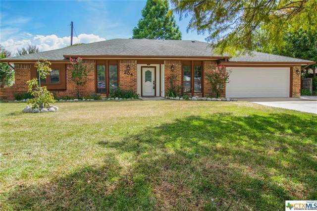 204 Redwood Circle, Harker Heights, TX 76548 (MLS #451546) :: The Zaplac Group