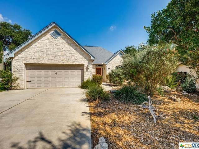 772 Centennial Bend, New Braunfels, TX 78130 (MLS #451548) :: Rutherford Realty Group