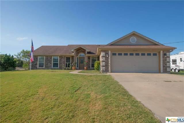 6060 County Road 3300, Kempner, TX 76539 (MLS #451557) :: Kopecky Group at RE/MAX Land & Homes