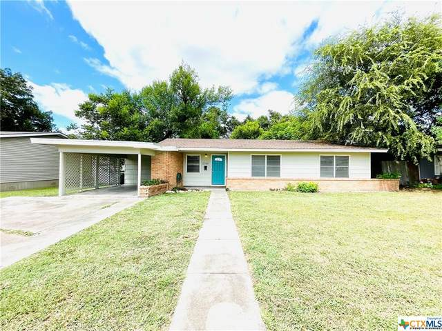 1208 E Airline Road, Victoria, TX 77901 (MLS #451563) :: The Zaplac Group