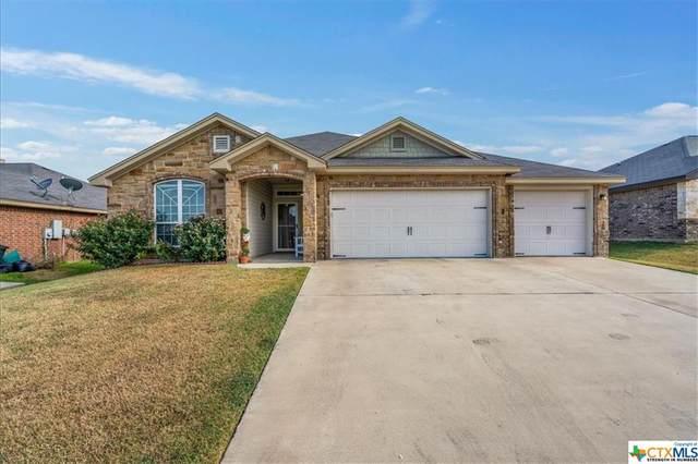 3001 Tarrant County Drive, Killeen, TX 76549 (MLS #451570) :: RE/MAX Family