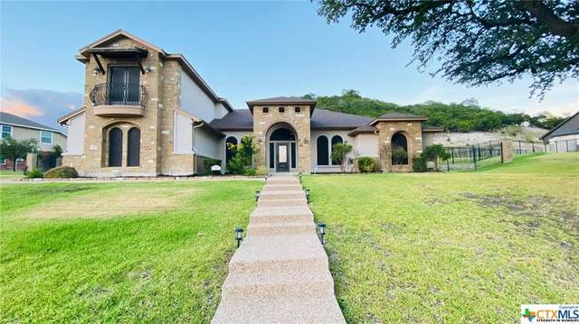3406 Cayuga Drive, Harker Heights, TX 76548 (MLS #451573) :: The Zaplac Group