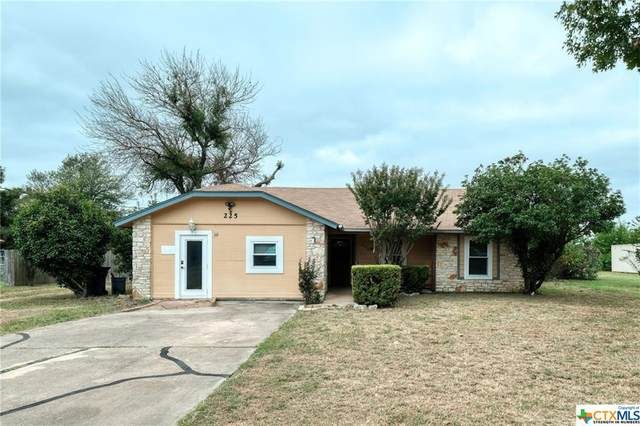 225 Green Pasture Drive, Hutto, TX 78634 (MLS #451576) :: Rutherford Realty Group