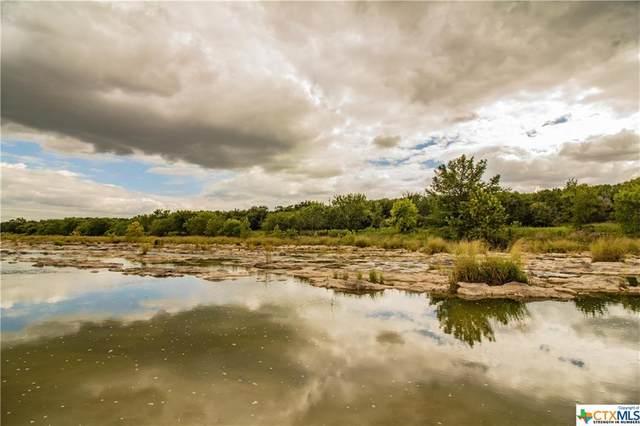 332 One River Point, Johnson City, TX 78636 (MLS #451583) :: Texas Real Estate Advisors