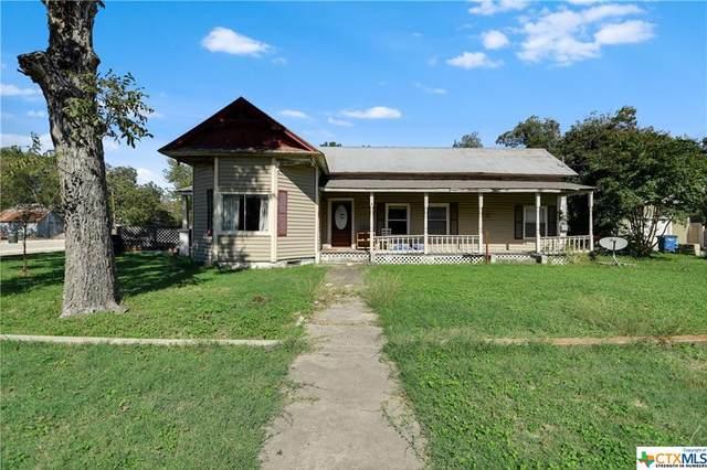 519 E Common Street, New Braunfels, TX 78130 (#451589) :: First Texas Brokerage Company