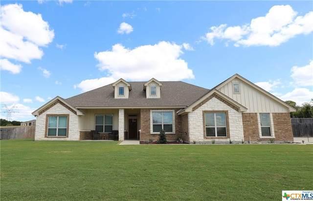 400 County Road 4773, Kempner, TX 76539 (MLS #451595) :: Rebecca Williams