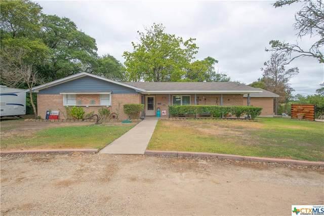 1060 George Wilson Road, Belton, TX 76513 (MLS #451598) :: Brautigan Realty