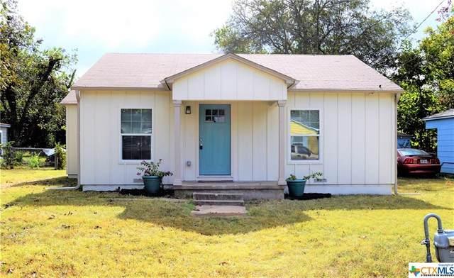 1009 S 45th Street, Temple, TX 76504 (MLS #451608) :: Vista Real Estate
