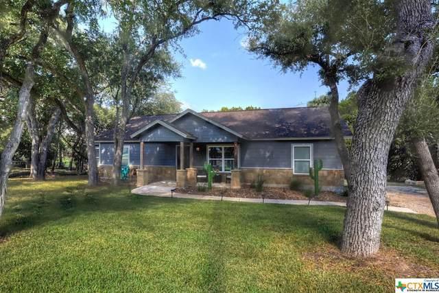 529 Burr Oak Lane, Canyon Lake, TX 78133 (MLS #451617) :: Kopecky Group at RE/MAX Land & Homes