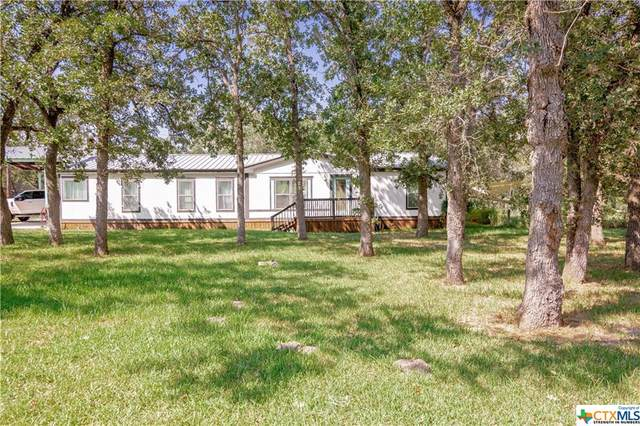 408 Abrameit Road, OTHER, TX 77963 (MLS #451624) :: RE/MAX Land & Homes