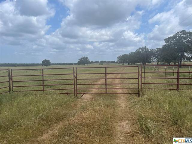 554 County Road 434, Stockdale, TX 78160 (MLS #451625) :: The Zaplac Group