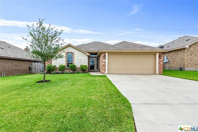 8113 Grist Mill Lane, Temple, TX 76502 (MLS #451629) :: Vista Real Estate