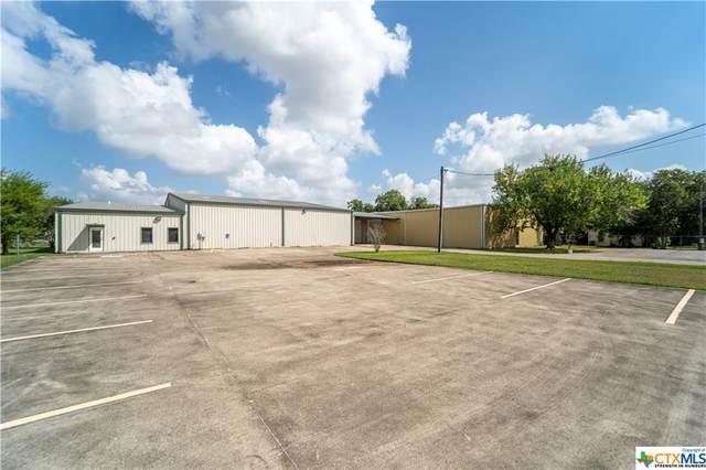 2908 Coffey, Victoria, TX 77901 (#451630) :: Empyral Group Realtors