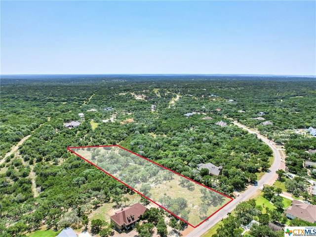 843 Covered Bridge Drive, Driftwood, TX 78619 (MLS #451635) :: The Real Estate Home Team