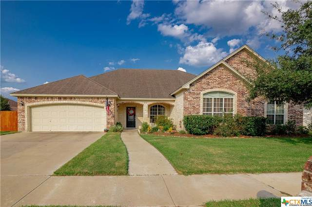 211 Iron Gate, Victoria, TX 77904 (MLS #451641) :: RE/MAX Land & Homes