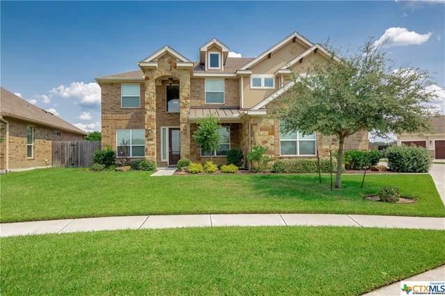 120 Chisholm Trail, Victoria, TX 77904 (MLS #451642) :: RE/MAX Land & Homes