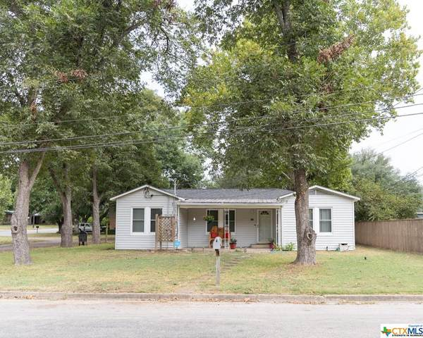 107 S Ponton Street, Gonzales, TX 78629 (MLS #451651) :: Neal & Neal Team