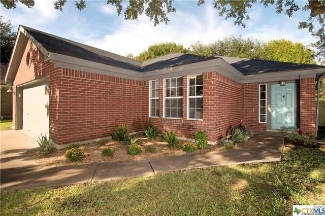 1320 Brandi Circle, Kyle, TX 78640 (MLS #451656) :: The Curtis Team