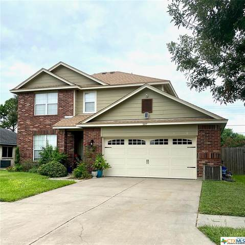 507 Bridle Lane, Victoria, TX 77904 (MLS #451662) :: Kopecky Group at RE/MAX Land & Homes