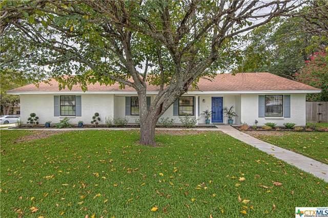 3818 Deer Trail, Temple, TX 76504 (MLS #451665) :: Vista Real Estate
