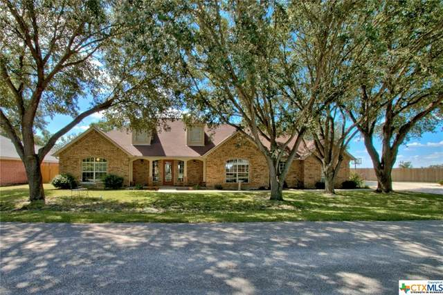 105 Trails End, Seguin, TX 78155 (MLS #451673) :: Rutherford Realty Group