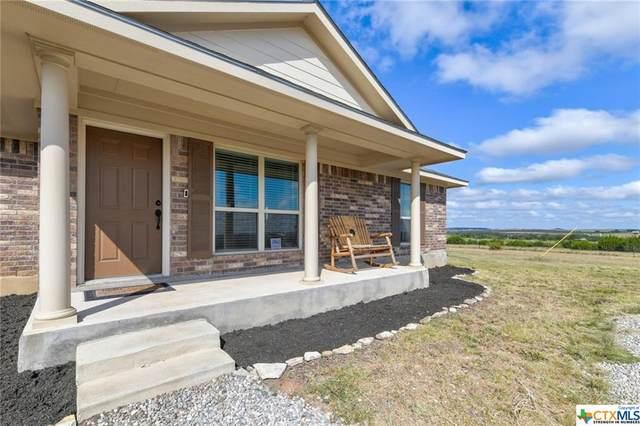 413 County Road 2337, Lampasas, TX 76550 (MLS #451676) :: Kopecky Group at RE/MAX Land & Homes