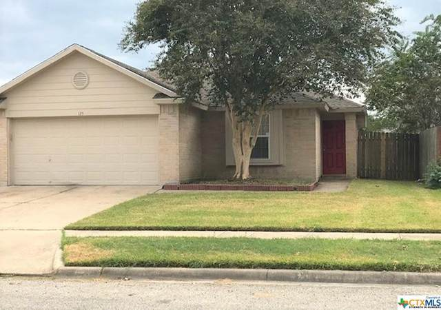 125 Clydesdale Lane, Victoria, TX 77904 (MLS #451686) :: Kopecky Group at RE/MAX Land & Homes