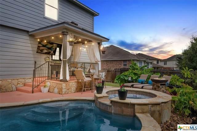 1220 Ruddy Duck, New Braunfels, TX 78130 (MLS #451690) :: Rebecca Williams