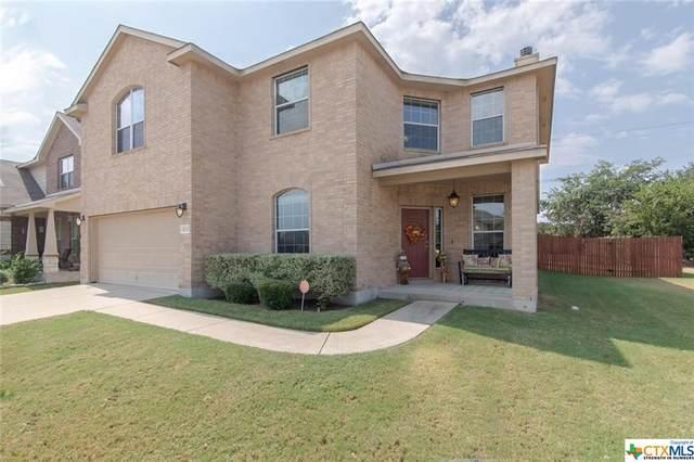 10311 Orion Drive, Temple, TX 76502 (MLS #451693) :: Rebecca Williams
