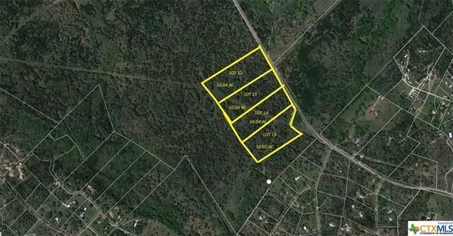 tbd Hilliard Road, San Marcos, TX 78666 (MLS #451695) :: Texas Real Estate Advisors