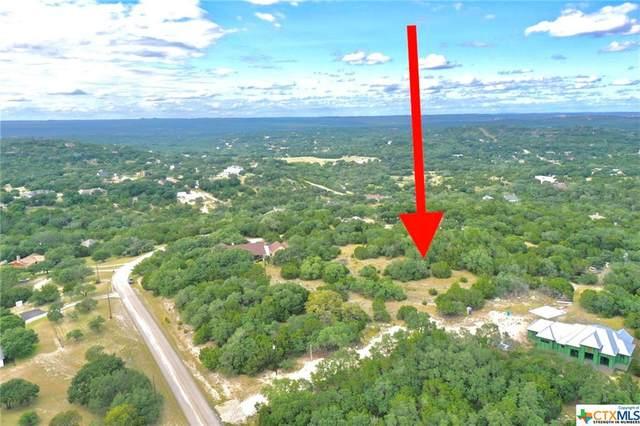 5031 Creekwood Pass, Spring Branch, TX 78070 (MLS #451700) :: Kopecky Group at RE/MAX Land & Homes