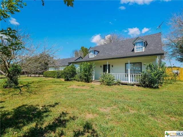 1626 Quail Run Drive, Troy, TX 76579 (MLS #451701) :: Kopecky Group at RE/MAX Land & Homes