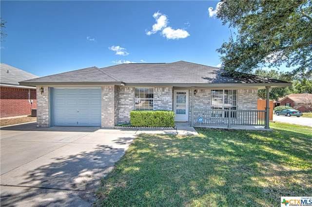 605 Rogers Street, Temple, TX 76504 (MLS #451711) :: Vista Real Estate