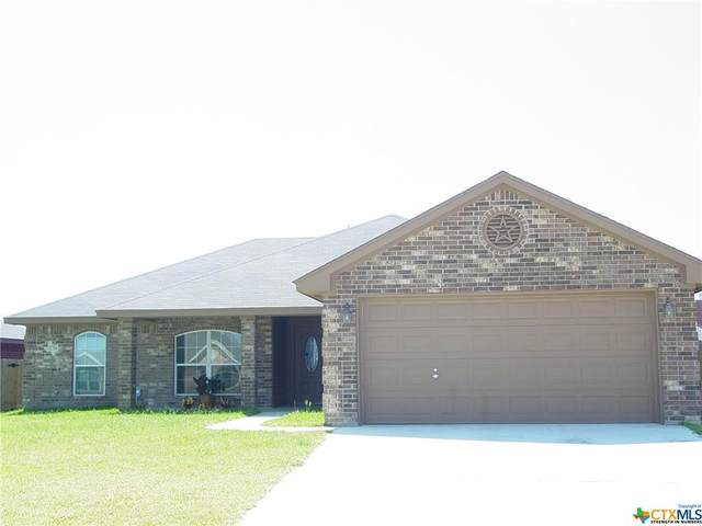 3704 Dewitt County Court, Killeen, TX 76549 (MLS #451715) :: Neal & Neal Team