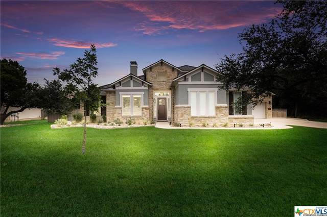 2414 Geneseo Oaks, New Braunfels, TX 78132 (#451717) :: Sunburst Realty