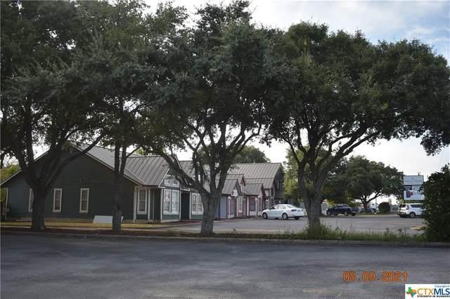 773-785 Loop 337, New Braunfels, TX 78130 (#451718) :: First Texas Brokerage Company