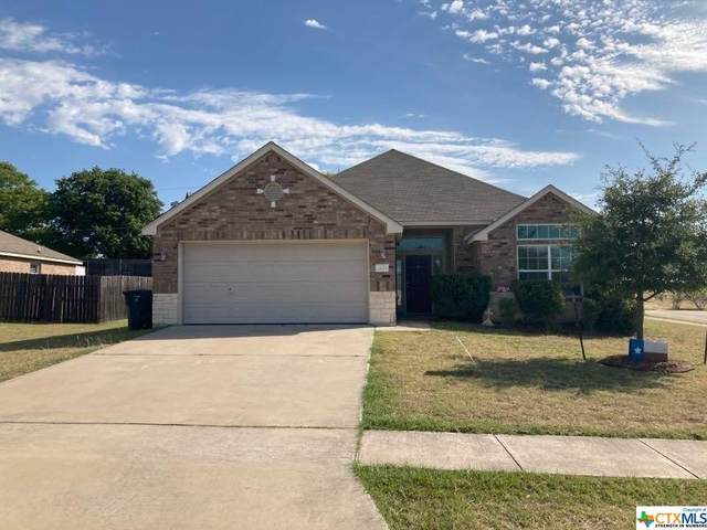 2803 Bacon Ranch Road, Killeen, TX 76542 (MLS #451720) :: RE/MAX Family