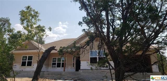 825 Cougar Drive, Canyon Lake, TX 78133 (MLS #451724) :: Kopecky Group at RE/MAX Land & Homes