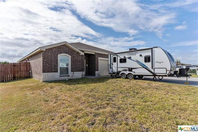 2411 Settlement Road, Copperas Cove, TX 76522 (MLS #451728) :: The Myles Group
