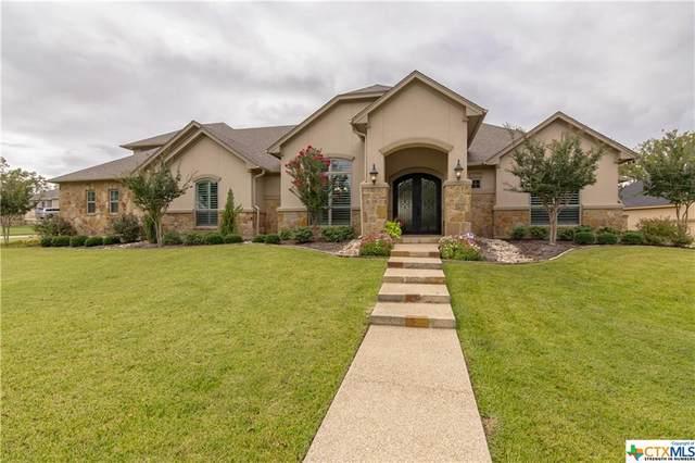 2180 Rivers Edge Drive, Belton, TX 76513 (MLS #451730) :: Vista Real Estate