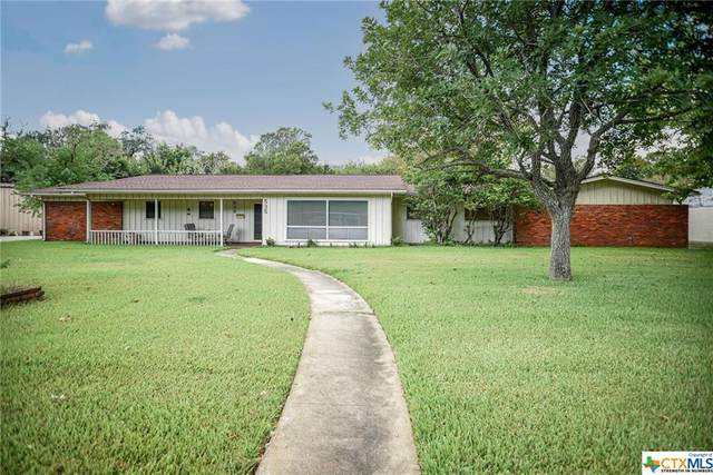 535 Brookhollow Drive, Port Lavaca, TX 77979 (MLS #451731) :: Kopecky Group at RE/MAX Land & Homes