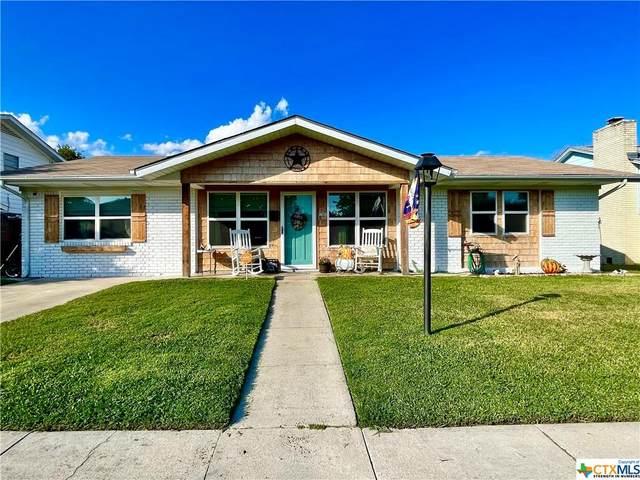 3313 Lake Charles Avenue, Killeen, TX 76543 (MLS #451745) :: Vista Real Estate