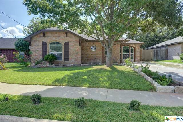 2225 Michigan Street, New Braunfels, TX 78130 (MLS #451748) :: Rutherford Realty Group
